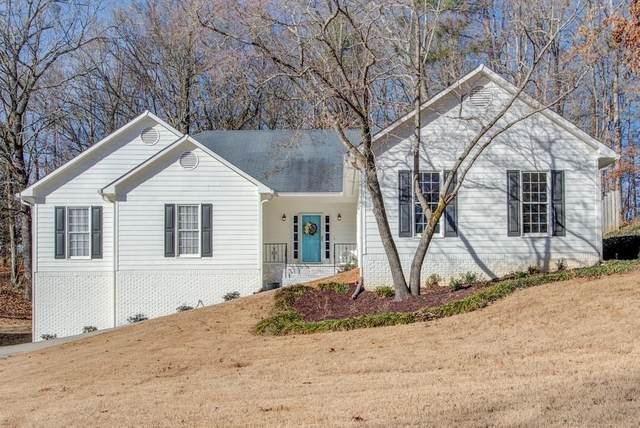 3543 Pine Grove Drive, Douglasville, GA 30135 (MLS #8915086) :: Buffington Real Estate Group