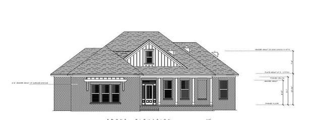 552 Braves Field Dr, Guyton, GA 31312 (MLS #8915105) :: Scott Fine Homes at Keller Williams First Atlanta