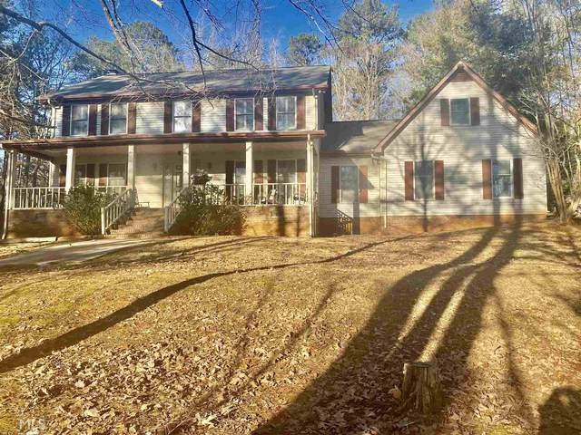 90 Old Post Rd, Mansfield, GA 30055 (MLS #8915108) :: Rettro Group