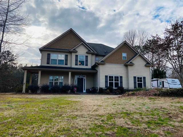 131 Cedar Ridge Dr, Lagrange, GA 30241 (MLS #8915109) :: Tim Stout and Associates
