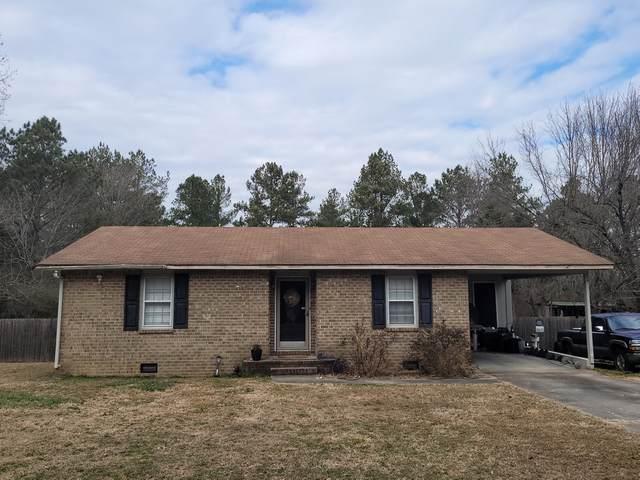 859 Bethel Church Road Se, Silver Creek, GA 30173 (MLS #8915136) :: Crown Realty Group