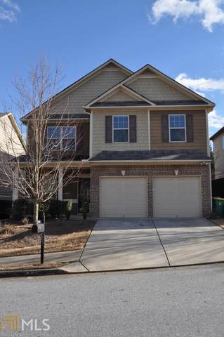 208 Cornerstone Cir, Woodstock, GA 30188 (MLS #8915141) :: Rettro Group