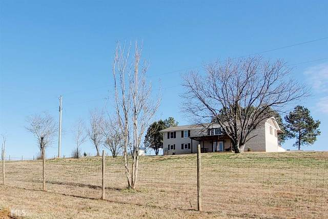 4038 Hudson Rivers Church Road, Danielsville, GA 30633 (MLS #8915176) :: Crown Realty Group