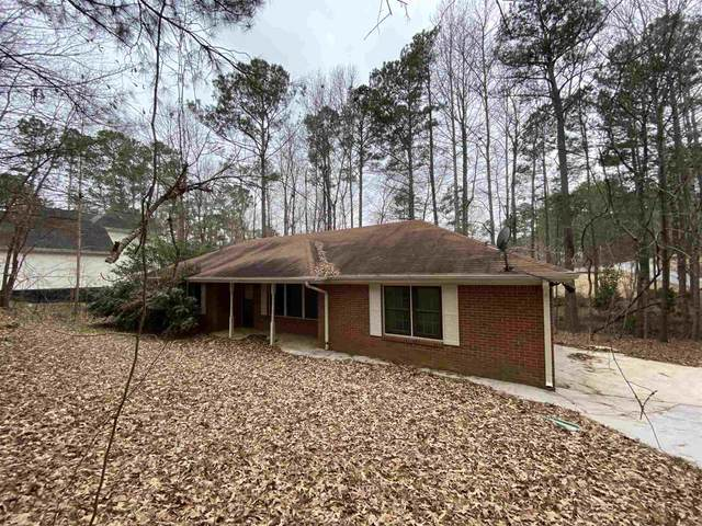 4032 Golfview Drive, Villa Rica, GA 30180 (MLS #8915181) :: Rettro Group