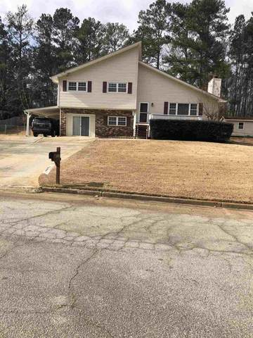 3529 Cove Ter #17, Douglasville, GA 30135 (MLS #8915206) :: Rettro Group