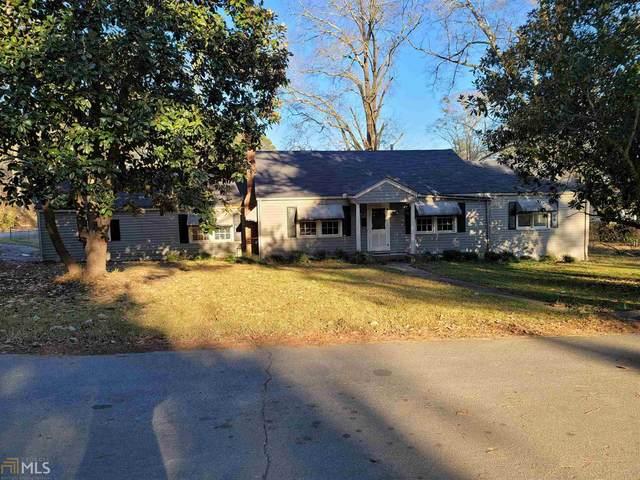 604 Woodland, Union Point, GA 30669 (MLS #8915222) :: Buffington Real Estate Group