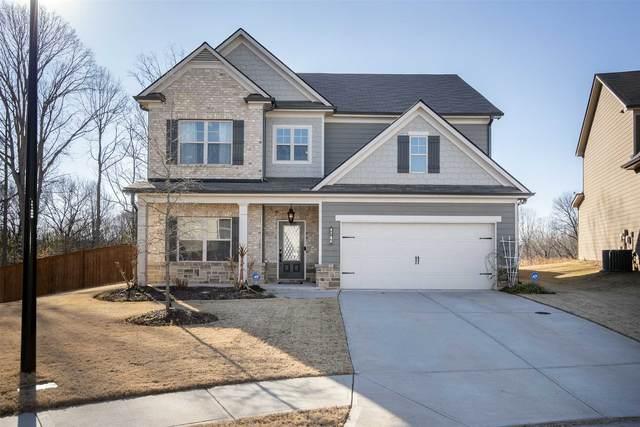 9780 Alderbrook Trce, Braselton, GA 30517 (MLS #8915223) :: Buffington Real Estate Group