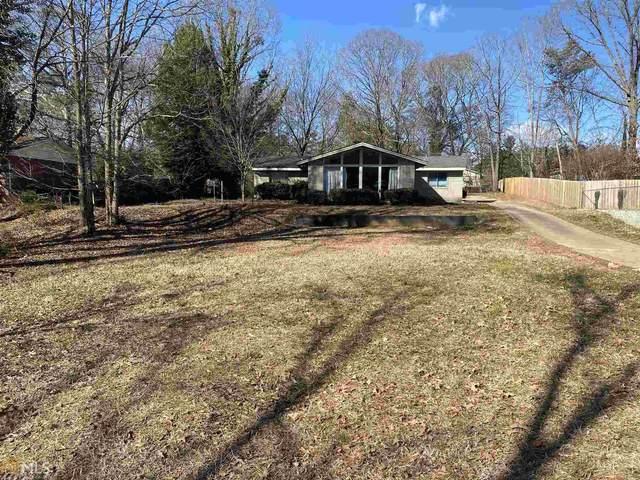 1800 Beechwood, Gainesville, GA 30504 (MLS #8915231) :: The Realty Queen & Team