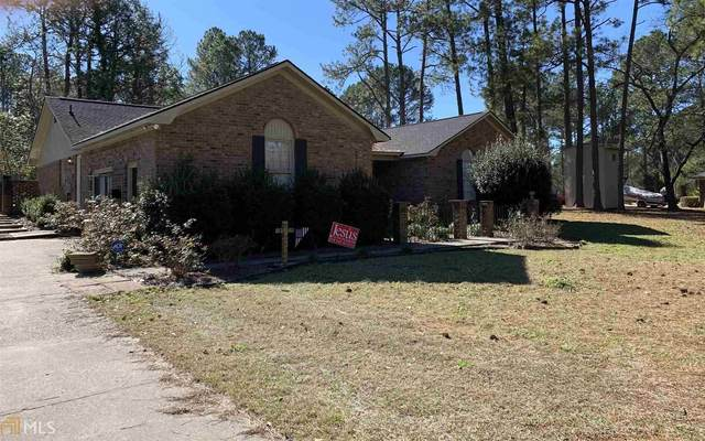 711 Hillwood, Statesboro, GA 30458 (MLS #8915236) :: Better Homes and Gardens Real Estate Executive Partners