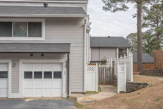 344 Twiggs, Peachtree City, GA 30269 (MLS #8915246) :: Team Reign