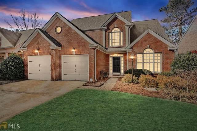 3937 Kendall Cv, Atlanta, GA 30340 (MLS #8915249) :: Rettro Group