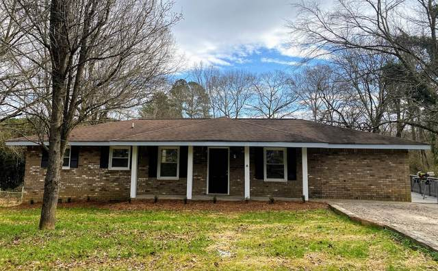 3313 Shady Grove Road, Carrollton, GA 30116 (MLS #8915258) :: Rettro Group