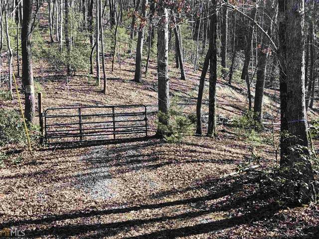 0 Pig Trail 5.5Ac, Cherry Log, GA 30522 (MLS #8915265) :: Anderson & Associates