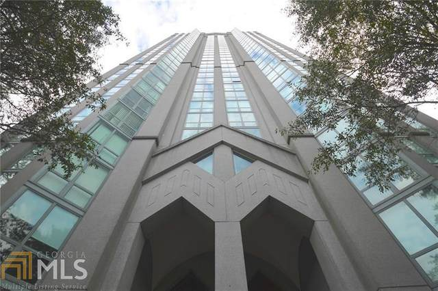 2870 Pharr Court South #1808, Atlanta, GA 30305 (MLS #8915303) :: Amy & Company | Southside Realtors