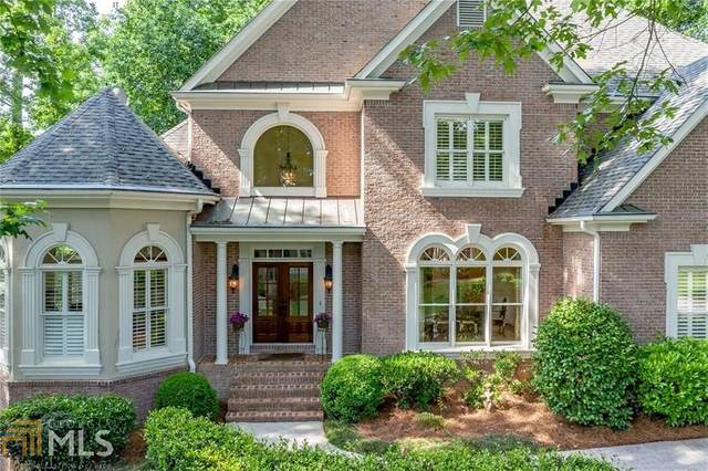 5995 West Andechs Summit, Johns Creek, GA 30097 (MLS #8915318) :: Michelle Humes Group