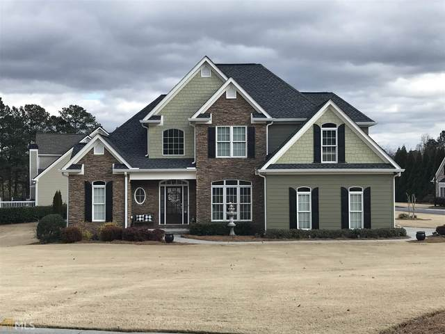 100 Bob White Dr, Calhoun, GA 30701 (MLS #8915322) :: The Realty Queen & Team