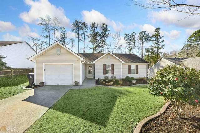 1185 Hillcrest Glenn Cir, Sugar Hill, GA 30518 (MLS #8915333) :: Bonds Realty Group Keller Williams Realty - Atlanta Partners