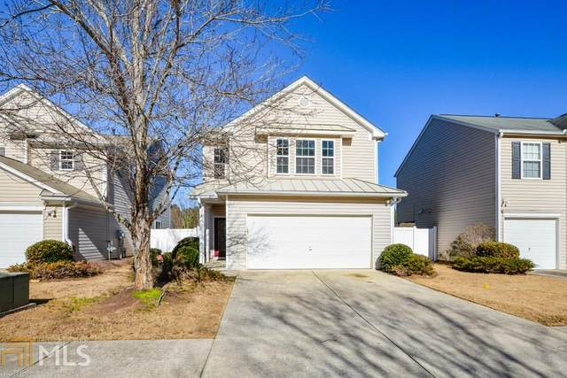 224 Silver Fox Trail, Dallas, GA 30157 (MLS #8915334) :: Rettro Group