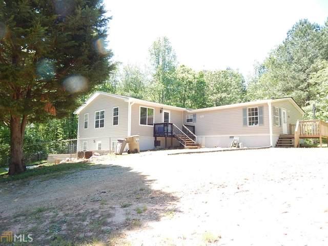 221 North Trotters Way, Jefferson, GA 30549 (MLS #8915335) :: Buffington Real Estate Group