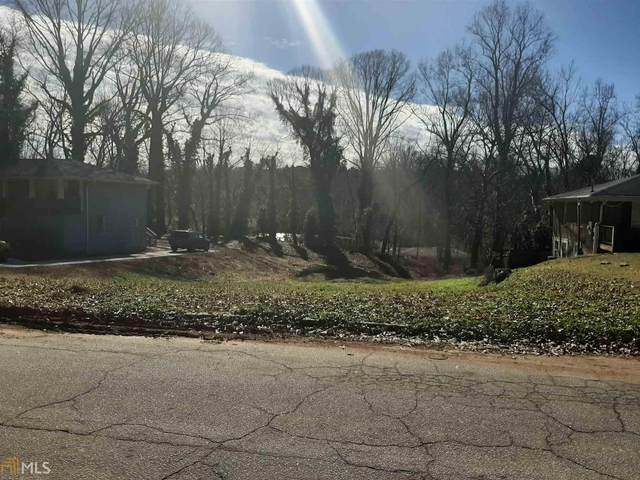 2733 SE Flagstone Dr, Atlanta, GA 30316 (MLS #8915362) :: Buffington Real Estate Group