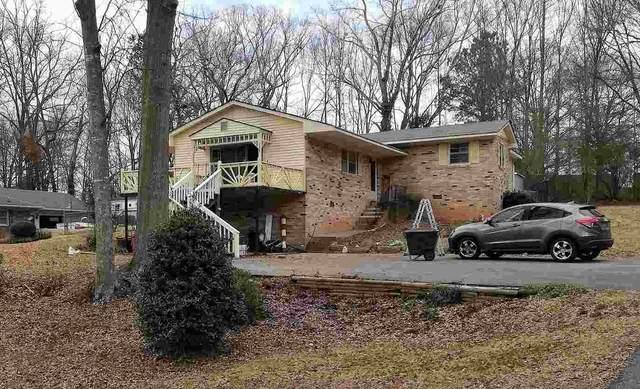 539 Pine Valley, Royston, GA 30662 (MLS #8915371) :: Amy & Company | Southside Realtors