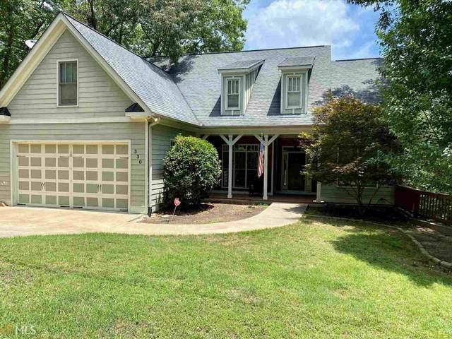 330 Lakewood Dr, Waleska, GA 30183 (MLS #8915378) :: Team Reign