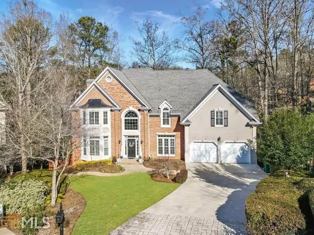 2000 Roydon Court, Smyrna, GA 30080 (MLS #8915405) :: Scott Fine Homes at Keller Williams First Atlanta