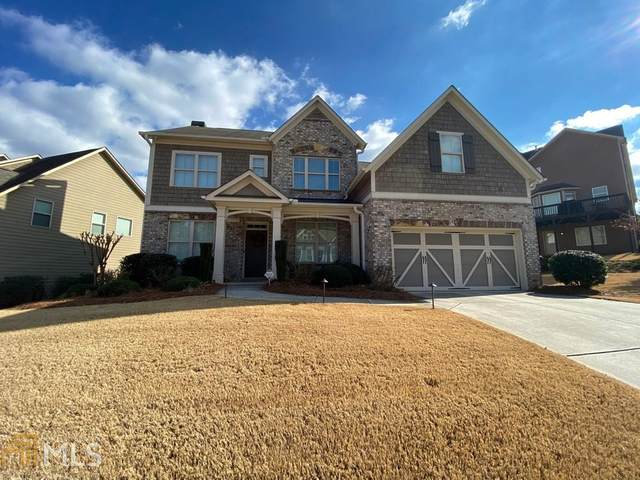 146 Dunlavin Drive, Acworth, GA 30102 (MLS #8915418) :: Team Reign