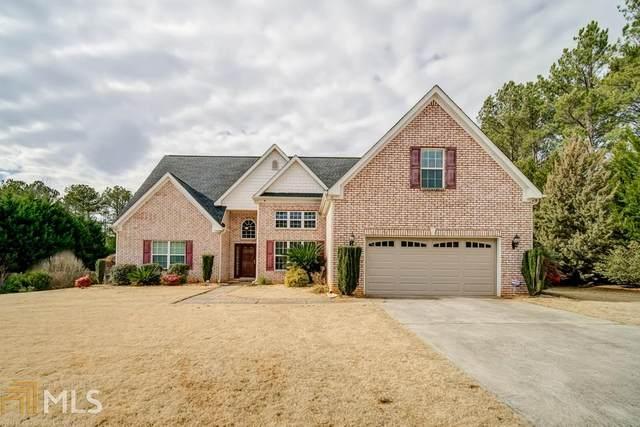 25 Skylar Dr, Covington, GA 30016 (MLS #8915419) :: Buffington Real Estate Group
