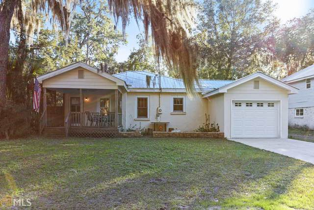 305 W Weed St, St. Marys, GA 31558 (MLS #8915479) :: Buffington Real Estate Group