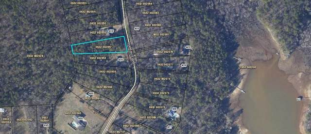 0 Waterview Lot 37 & 27B, Lagrange, GA 30240 (MLS #8915497) :: Military Realty