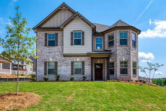 4039 Brynhill Ln 174C, Buford, GA 30518 (MLS #8915505) :: Team Reign