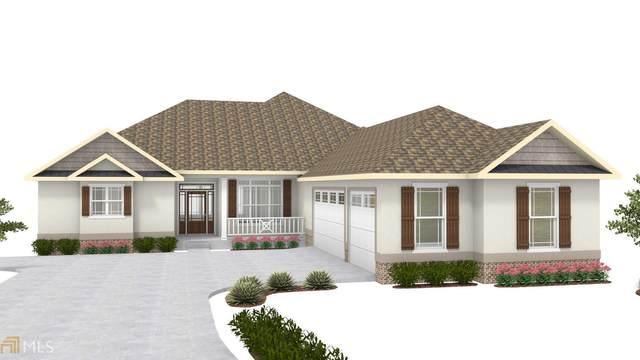 114 Jake Colton Dr, Kingsland, GA 31548 (MLS #8915524) :: Buffington Real Estate Group