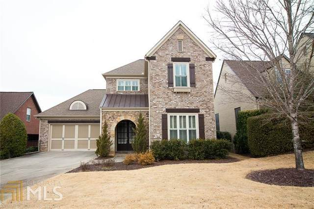 504 Five Oaks Lane, Canton, GA 30115 (MLS #8915528) :: Team Reign