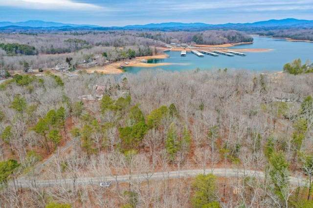 0 Eaton Rd, Blue Ridge, GA 30513 (MLS #8915538) :: Anderson & Associates