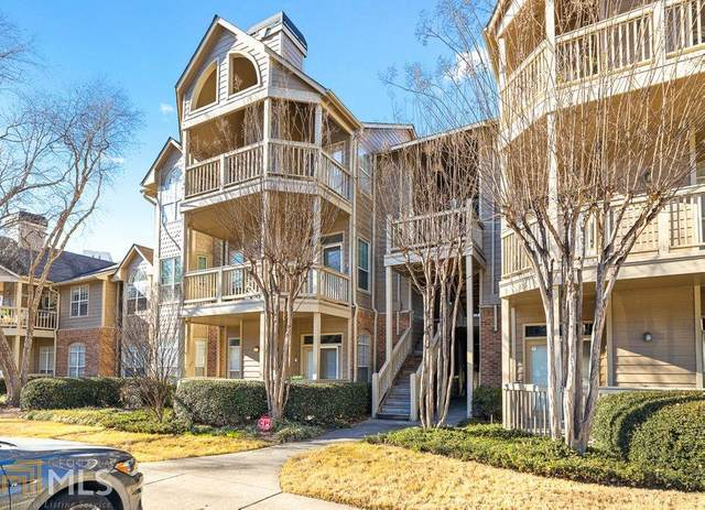 511 Mcgill Park Ave, Atlanta, GA 30312 (MLS #8915545) :: Buffington Real Estate Group