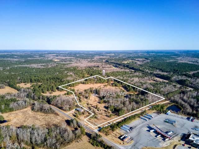 3560 Ga Highway 77, Greensboro, GA 30642 (MLS #8915570) :: Buffington Real Estate Group
