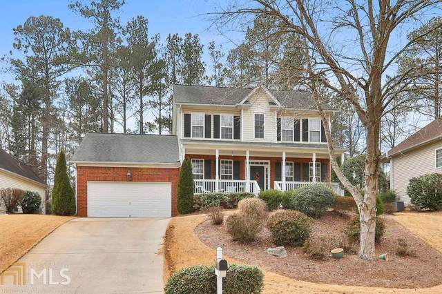 109 Ardenlee Drive, Peachtree City, GA 30269 (MLS #8915579) :: Team Reign