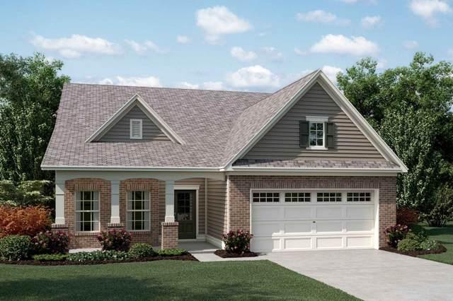 5105 Golden Oak Cv, Gainesville, GA 30504 (MLS #8915582) :: Bonds Realty Group Keller Williams Realty - Atlanta Partners