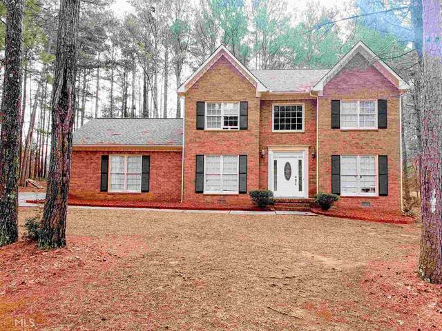 295 Creekwood Trail, Fayetteville, GA 30214 (MLS #8915583) :: Team Reign