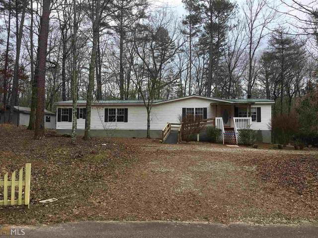 149 Hickory Hill Trl, Cleveland, GA 30528 (MLS #8915617) :: RE/MAX Eagle Creek Realty