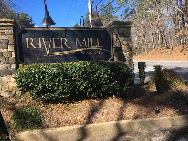 607 River Mill Cir, Roswell, GA 30075 (MLS #8915633) :: Military Realty