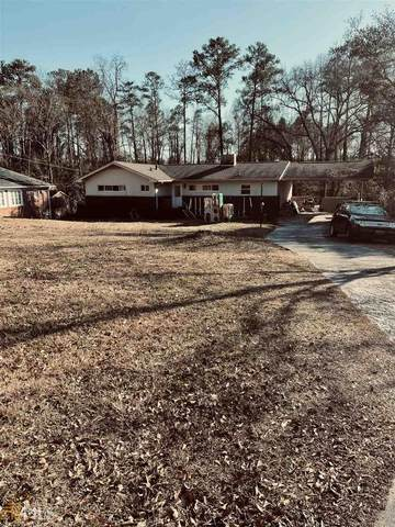 999 Ave Of Pines, Macon, GA 31204 (MLS #8915637) :: The Realty Queen & Team