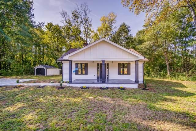 1965 Midway Rd, Douglasville, GA 30135 (MLS #8915667) :: Buffington Real Estate Group