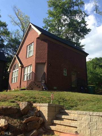 684 Dr Martin Luther King Jr Pkwy, Athens, GA 30601 (MLS #8915670) :: Anderson & Associates