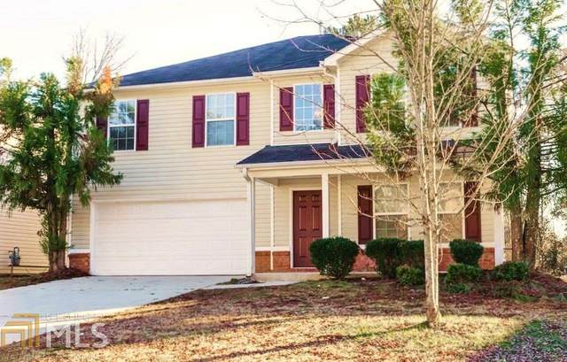 1027 Sycamore Ln, Villa Rica, GA 30180 (MLS #8915681) :: Buffington Real Estate Group