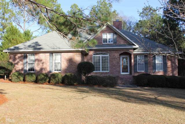1102 Cherokee Ct, Statesboro, GA 30458 (MLS #8915696) :: Better Homes and Gardens Real Estate Executive Partners