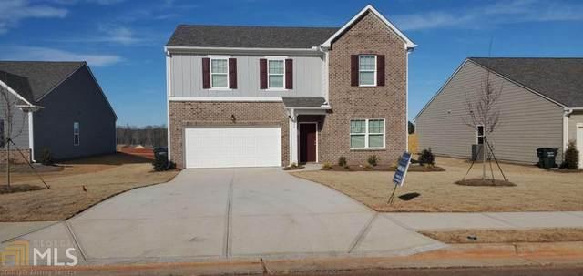 34 Sinclair Way, Monroe, GA 30655 (MLS #8915704) :: Bonds Realty Group Keller Williams Realty - Atlanta Partners
