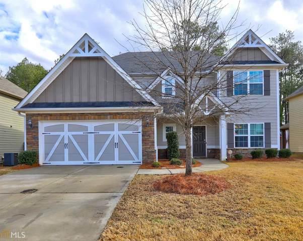 97 Pacific Ave, Sharpsburg, GA 30277 (MLS #8915707) :: Buffington Real Estate Group