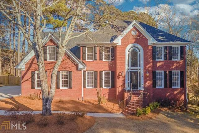 1701 Crowes Lake Ct, Lawrenceville, GA 30043 (MLS #8915709) :: Team Reign